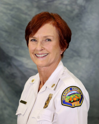 Ocfa Orange County Fire Authority